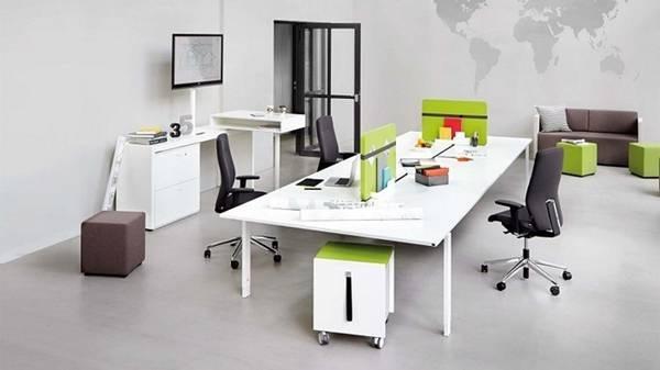 Mẹo bài trí phong thủy tốt cho những văn phòng nhỏ