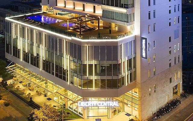 Tổng hợp các mẫu thiết kế khách sạn đẹp nhất tại Nha Trang
