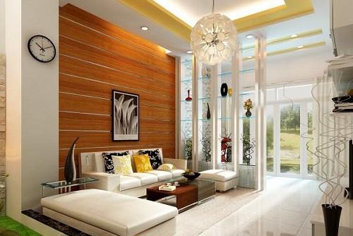 Thiết kế nội thất biệt thự sang trọng, tinh tế cho không gian sống