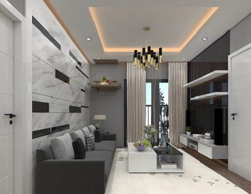 Thiết kế nội thất chung cư cho những căn nhà có diện tích nhỏ