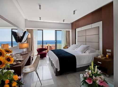 Các kiểu bày trí phòng ngủ trong thiết kế khách sạn mà bạn nên bỏ túi