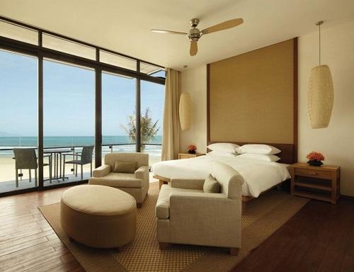 Các lợi ích đạt được khi đầu tư thiết kế nội thất khách sạn cao cấp