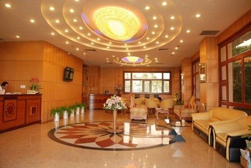 Các tiêu chuẩn trong thiết kế nội thất khách sạn
