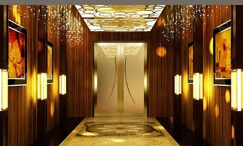 Đừng bỏ qua những mẫu thiết kế nội thất khách sạn cực đẹp