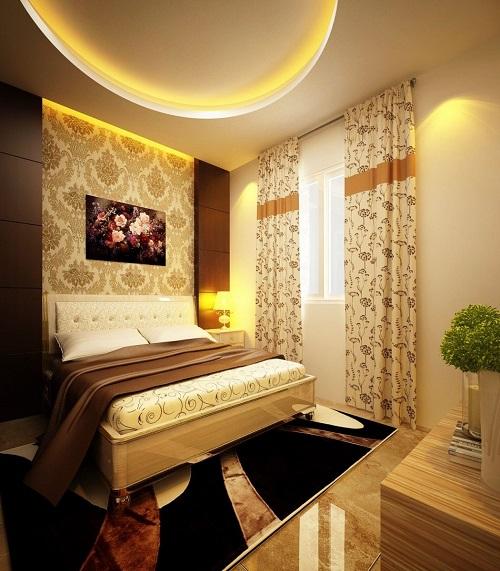 Thi công – thiết kế nội thất khách sạn đẹp rụng rời tai khu vực TP HCM