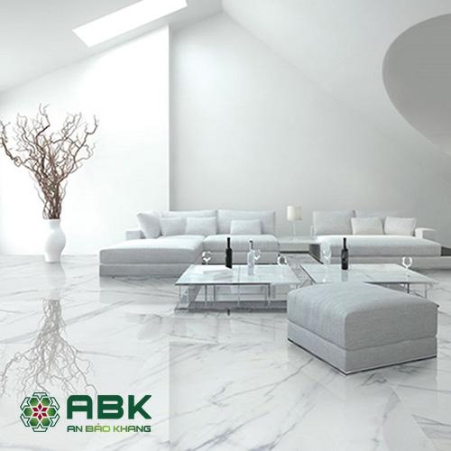 Các loại vật liệu lót sàn được sử dụng phổ biến