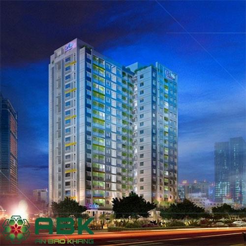 Top 4 dự án chung cư cao cấp ở TP.Hồ Chí Minh