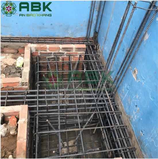 xây nhà trọn gói quận Bình Tân