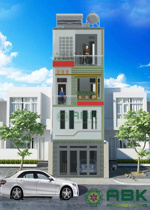 Những mẫu nhà phố đẹp 2019 khiến ai cũng phải thích thú