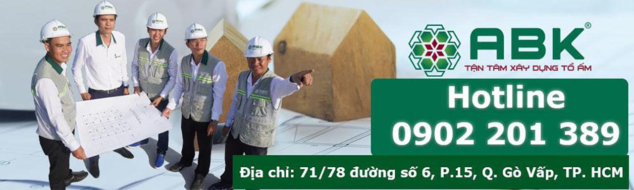 giá xây dựng nhà trọn gói năm 2020