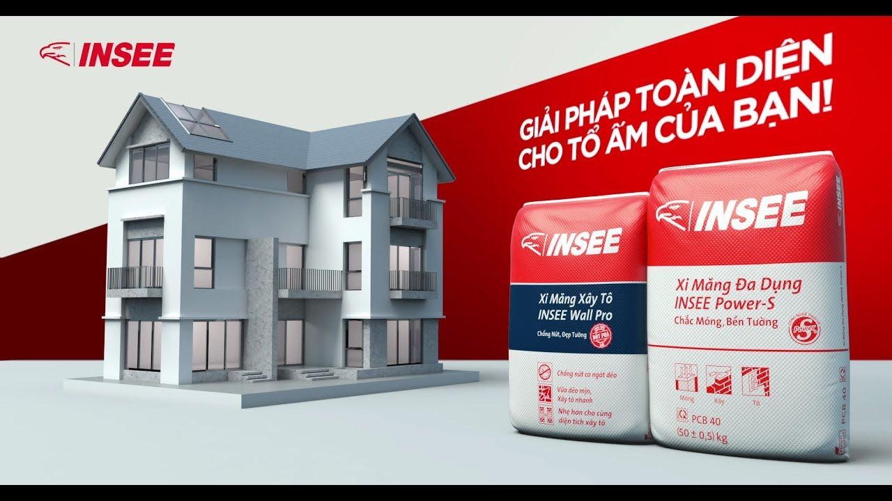 Cách lựa chọn vật liệu xây dựng khi xây nhà trọn gói